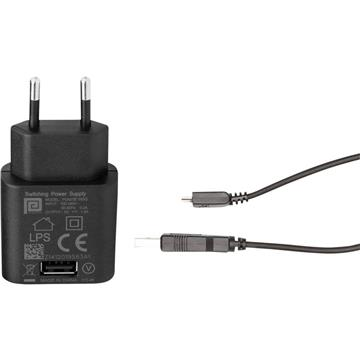 Ledlenser Usb Power Supply & Adapter Cable, USB kabel